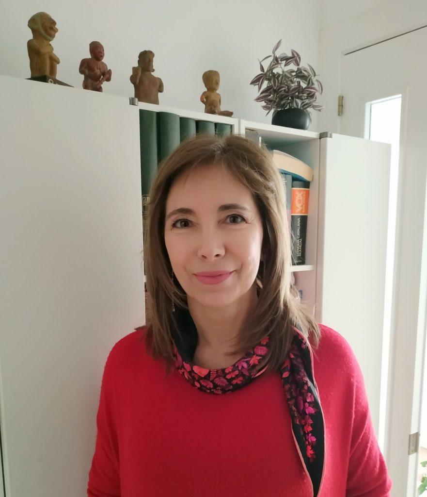 Dra Susanna Fogo Vila